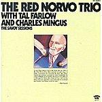 Red Norvo Trio The Savoy Sessions: The Red Norvo Trio