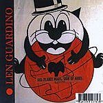 Len Guardino Red Planet Mars, Sign Of Aries (Single)