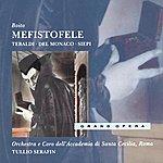 Renata Tebaldi Boito: Mefistofele (2 Cds)