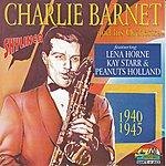 Charlie Barnet Skyliner (Feat. Lena Horne, Kay Starr, Peanuts Holland) (Giants Of Jazz)