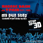 Cover Art: My Own Step (Theme From Step Up 3d)(Single)(Feat. Fabo)