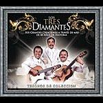 Los Tres Diamantes Tesoros De Coleccion - Los Tres Diamantes