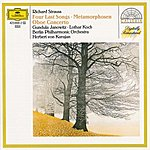 Gundula Janowitz Strauss, R.: Four Last Songs; Metamorphoses; Oboe Concerto