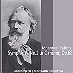 George Szell Brahms: Symphony No. 1 In C Minor, Op. 68