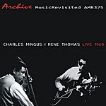 Charles Mingus Live 1960