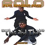 Rolo This N That (6-Track Maxi-Single)