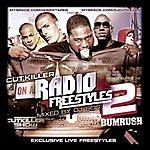 DJ Cut Killer Radio Freestyle Vol. 2