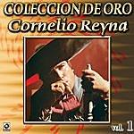 Cornelio Reyna Cornelio Reyna Coleccion De Oro, Vol. 1 - Me Caiste Del Cielo