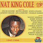 Nat King Cole Trio Nat King Cole Trio With Guests (Giants Of Jazz)