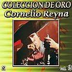 Cornelio Reyna Cornelio Reyna Coleccion De Oro, Vol. 2 - Te Vas Angel Mio