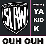 Syndicate Of Law Ouh Ouh (4-Track Maxi-Single)
