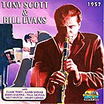 Tony Scott Tony Scott & Bill Evans (Giants Of Jazz)
