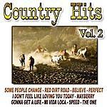 Cowboy Country Hits Vol.2