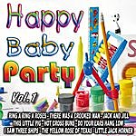 The Kids Happy Baby Party Vol. 1