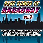 Hollywood Best Songs Of Broadway Vol.3