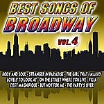 Hollywood Best Songs Of Broadway Vol.4