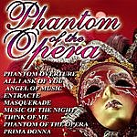 Hollywood Phantom Of The Opera
