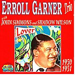 Erroll Garner Erroll Garner Trio Lover (Giants Of Jazz)