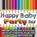 The Kids Happy Baby Party Vol. 2
