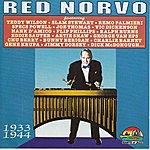 Red Norvo Red Norvo (Giants Of Jazz)