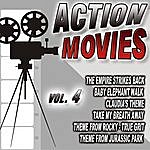 The Movies Action Movies Vol.4