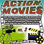 The Movies Action Movies Vol.3