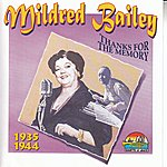 Mildred Bailey Mildred Bailey Thanks For The Memory (Giants Of Jazz)