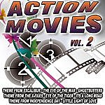 The Movies Action Movies Vol.2