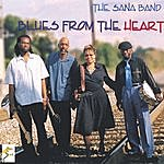 The SaNa Band Blues From The Heart