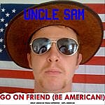 Uncle Sam Go On Friend! (Be American!)(Single)