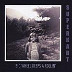 Superkart Big Wheel Keeps A Rollin'
