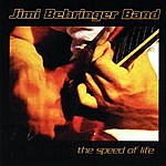 Jimi Behringer The Speed Of Life
