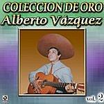 Alberto Vazquez Alberto Vazquez Coleccion De Oro, Vol. 2 - Cocula