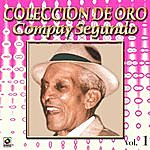 Compay Segundo Compay Segundo Joyas Musicales, Vol. 1