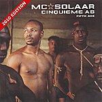 MC Solaar Cinquième As (2010 Edition)