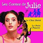 Julie Les Contes De Julie 7 (Le Chat Botté & Le Petit Poucet)