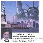 Sal Rainone America I Love You