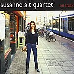 Susanne Alt Quartet On Track