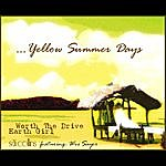 Sai Collins Yellow Summer Days - Single