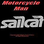 Sailcat Motorcycle Man