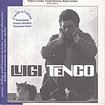 Luigi Tenco L'uomo E L'artista (Versioni Alternative, Documento Sonoro)