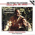 Prince Diabate Lamaranaa - Guinea: Songs & Kora