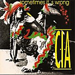 CIA Sometimes It's Wrong