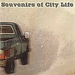 Red Wanting Blue Souvenirs Of City Life