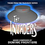 """Dominic Frontiere Main Theme From The Tv Series """"the Invaders"""" (Single)"""