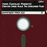 Kerri Chandler Computer Games - The Unreleased Files Expansion Pack 0.2