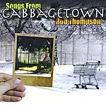 Rob Thompson Songs From Cabbagetown