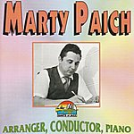 Marty Paich Arranger, Conductor, Piano (Giants Of Jazz)