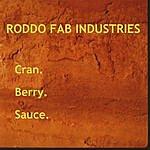 Roddo Fab Industries Cran. Berry. Sauce.