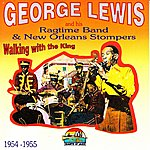 George Lewis Walking With The King (Giants Of Jazz)